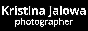 Khrystyna Jalowa